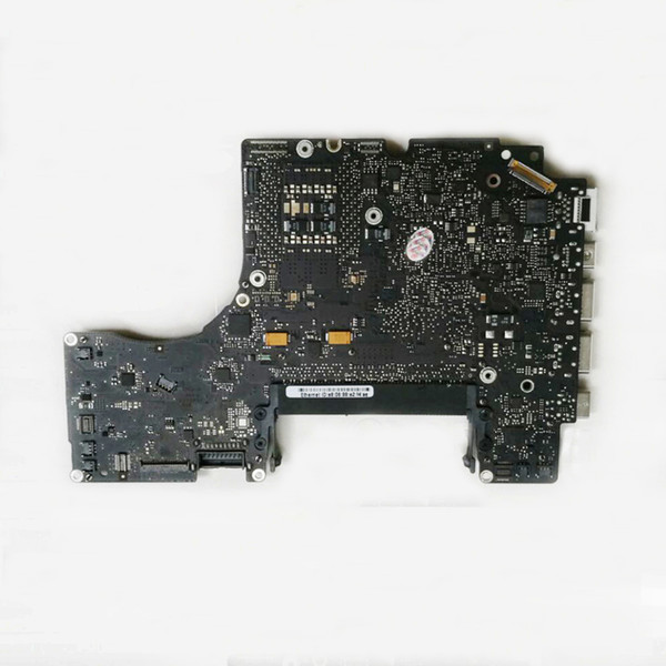 """13"""" Laptop Motherboard For Macbook Pro A1342 MC516 K87 P8600 2.4GHz Logic Board 820-2877-B Perfect Working"""