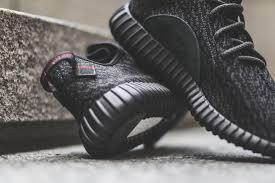 Official Images Of The Adidas Yeezy Boost 350 v2 'Black / White