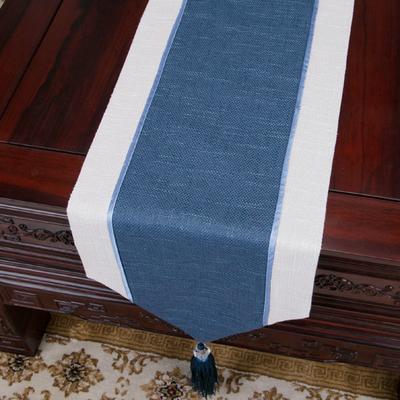 Remiendo azul 230 x 33 cm