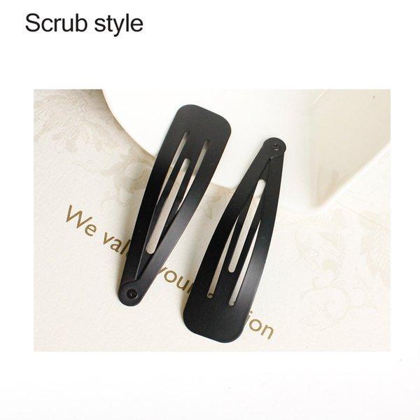stile scrub