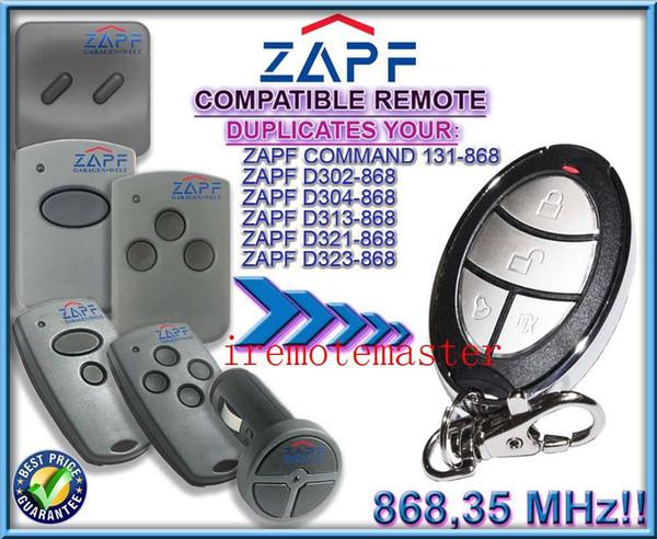 ZAPF COMMAND 131/D302/D304/D313/D321/D323 remote control replacement