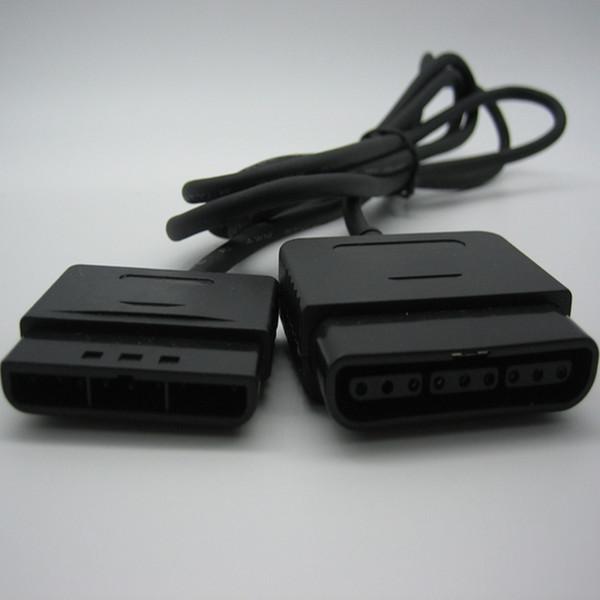 Wholesal yeni Playstation 2 PS2 Denetleyicisi için Uzatma kablosu 1.8 M