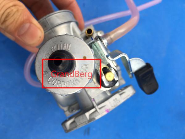 Brand NEW CARB FIT FOR MIKUNI Carburetor for Honda CRF70 CRF50 carby vergaser