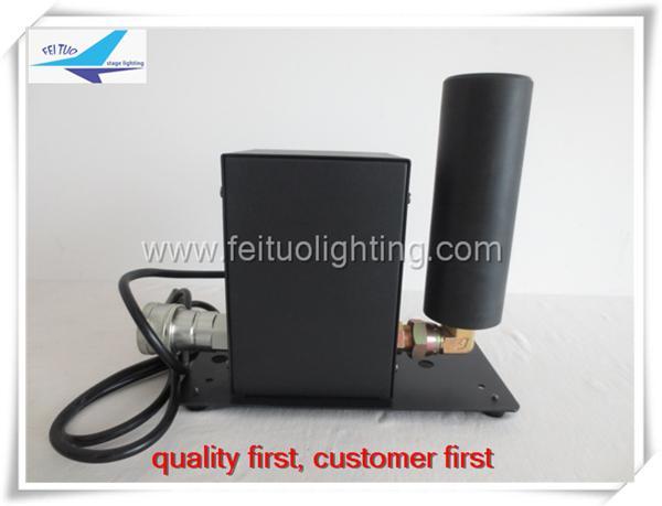 best selling High Quality CO2 Jet Machine LED Stage CO2 Jet DMX 90V-240V Fogger - Smoke - Fog- Gun