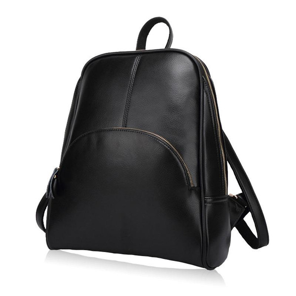 Frauen Rucksack Leder Rucksäcke Softback Taschen Markenname Tasche Adrette Tasche Casual Rucksäcke Teenager Mädchen Mochila Feminina