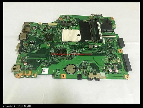 originale Per Dell Inspion M5030 Laptop 3PDDV 03PDDV socket Scheda madre integrata FS1, completamente testato