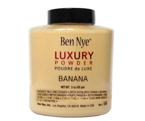 2016 heißer verkauf marke ben nye luxus pulver puder de luxus banane lose pulver 3 unze / 85g dhl versandkostenfrei