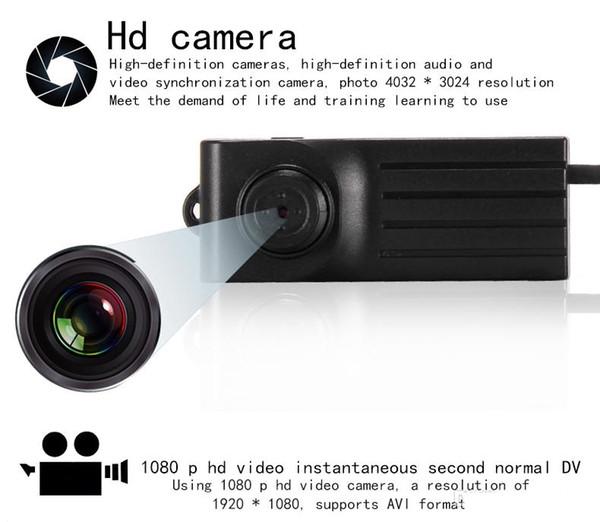 Mini HD 1080p Button Camera Camcorder Video Recorder DV Spy Hidden Pinhole Hot