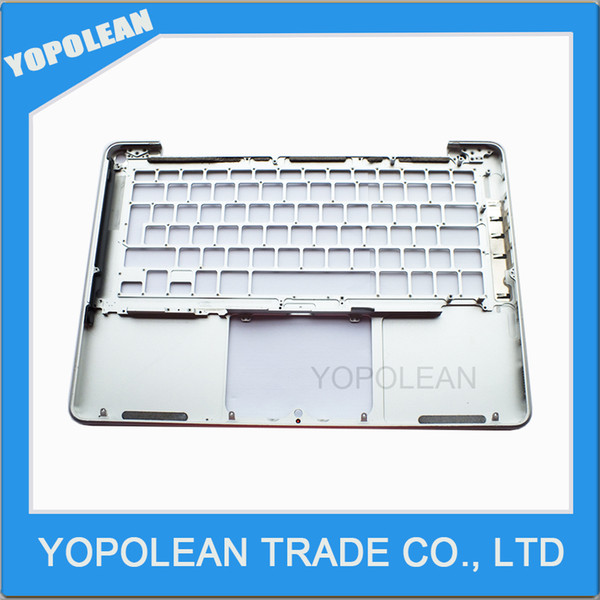 """Like New Top Case For Apple Macbook Pro Unibody 13.3"""" A1278 Topcase UK Layout Upper Case Year 2011 2012"""