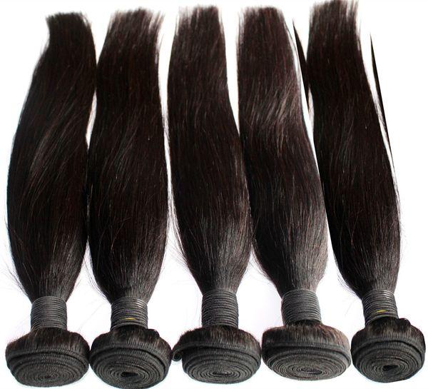 Wholesale Real Human Hair Weaves Burmese Hair Cambodian Hair