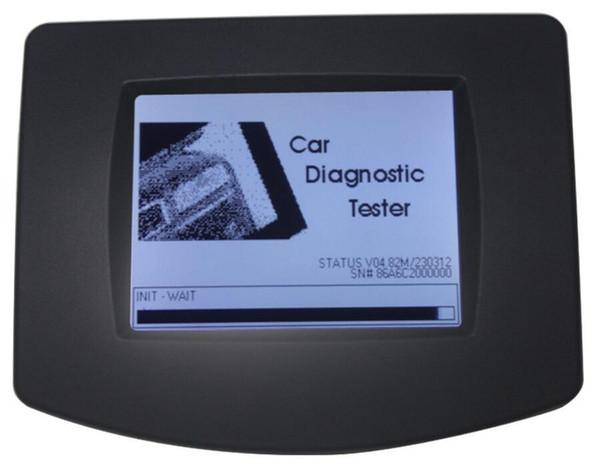 Unidad principal de la mejor calidad al por mayor de Digiprog III Digiprog3 Versión 4.88 Programador del odómetro con el cable OBD2