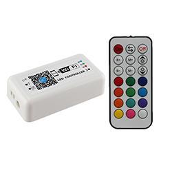 RGB+RF Remote