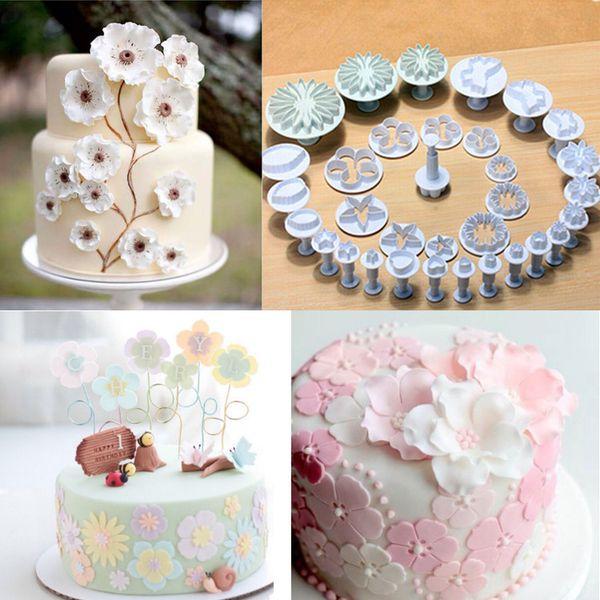 10 stilleri 33 adet Pişirme Kalıp çift şeker kek burin bisküvi kiti DIY çerez kalıpları Mutfak aksesuarları IB265