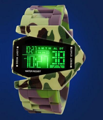 camouflage vert armée