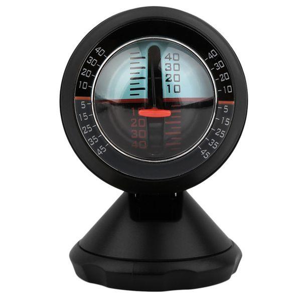 Авто автомобиля Upgrade и downgrade инклинометр угол наклона Измеритель указателя уровня градиент балансировки