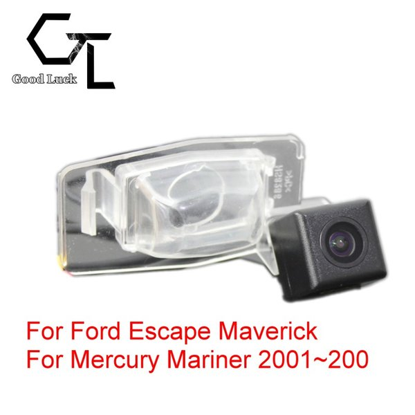 For Ford Escape Maverick For Mercury Mariner 2001~2006 Wireless Car Auto Reverse CCD HD Rear View Camera Parking Assistance