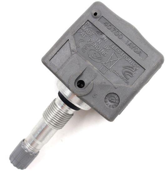 1Pair TPMS SENSOR 40700-1AY0A OEM Tire Tyre Pressure Monitoring System Sensor 40700 1AY0A for Nissan Infinit Car Parts High Quality