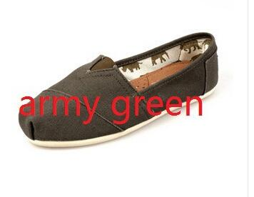 solid army green