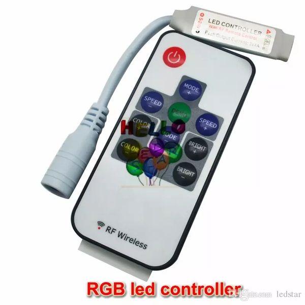 RF RGB 17Keys