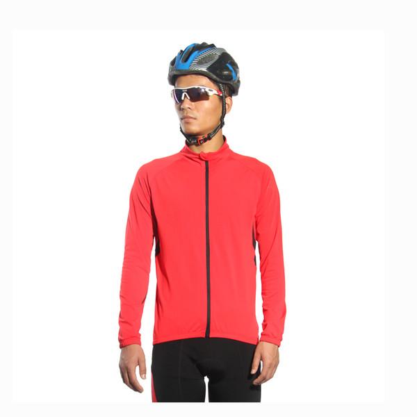 Compre La De Calentar Ciclismo Térmico Chaqueta 2015 Jaggad Moda q7qUCrgxO