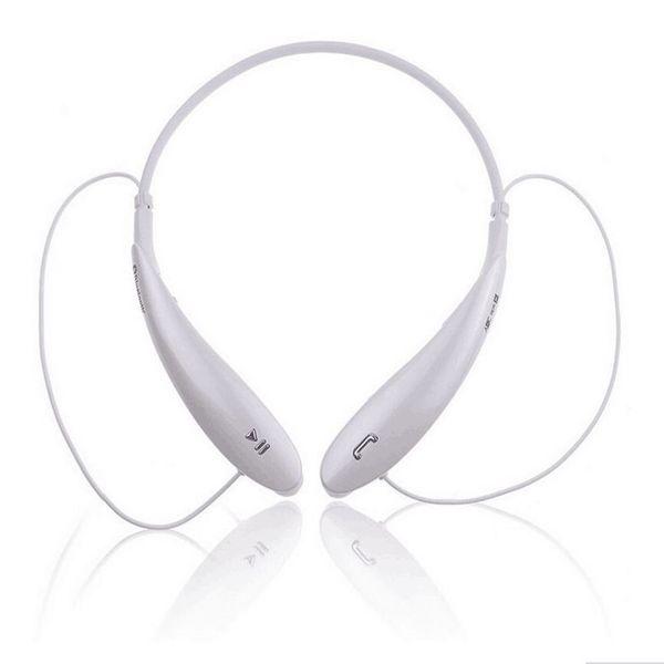 HBS800 blanco auriculares inalámbricos