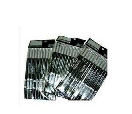 top popular Wholesale eyeliner ,FREE SHIPPING MAKEUP NEW eyeliner pencil black 2021