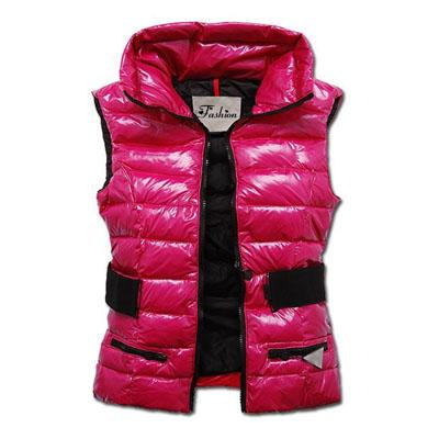 High Quality 2016 Winter Down Vest for Women Sashes Coat 8 Styles Slim Fashion Vests Female Brand Sleeveless Jacket Woman Hot Sale