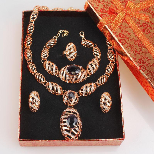 jewelry set add box