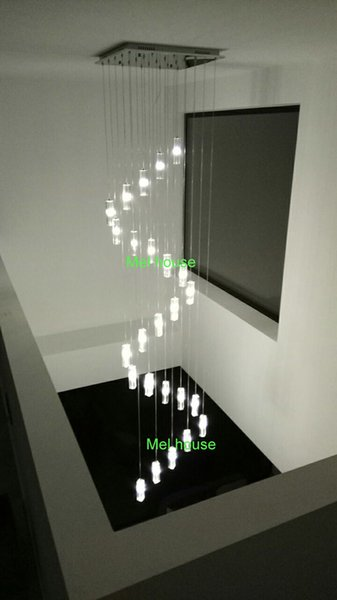 25 luci fresco bulbo bianco