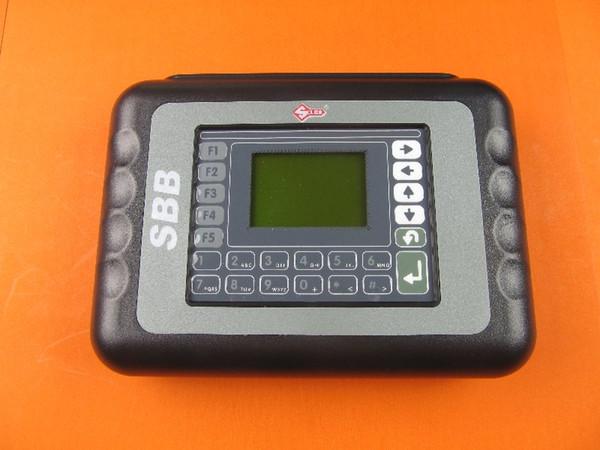 Sbb chave programador v33 versão Sem Token Auto Programador Chave SBB Imobilizador Programador Suporte a maioria dos carros brasil