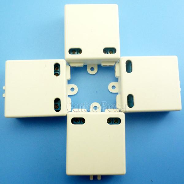 4pcs 40W (In 1.5-12V)(Out 12V) Wide input voltage DC DC Converter Boost Regulator Power Supply Module