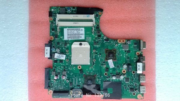 611803-001 board for HP COMPAQ 325 425 625 laptop motherboard with AMD DDR3 RS880M chipset 100%full tested ok and guaranteed