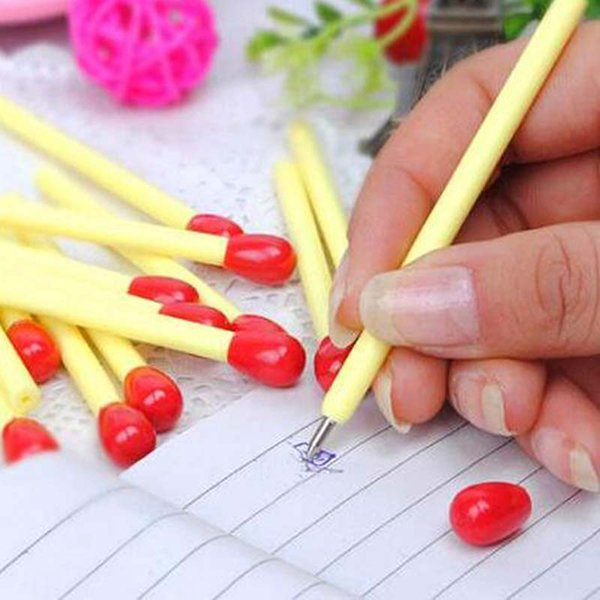 Mini 100pcs/lot Novelty Toys Novelty Pens Ballpoint Pens Student Kid Prize Gift Writting Stationery Office School Decorative Pen