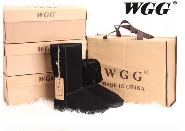 Free shipping 2015 High Quality WGG Women's Classic tall Boots Womens boots Boot Snow boots Winter boots leather boots boot