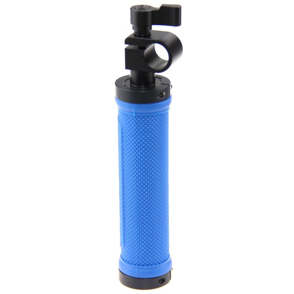 CAMVATE Kamera Griff Grip w / 15mm Rod Loch für DSLR SLR Video Support Schulter Rig