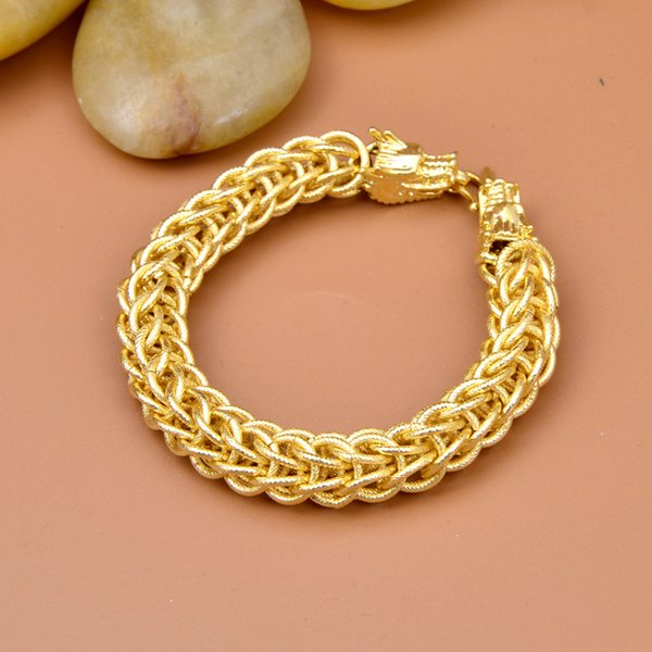 p thick ring plated rings curved gold adjustable products toe plain bracelet