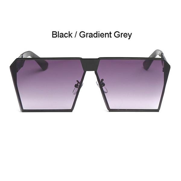 Black Frame Graduel gris
