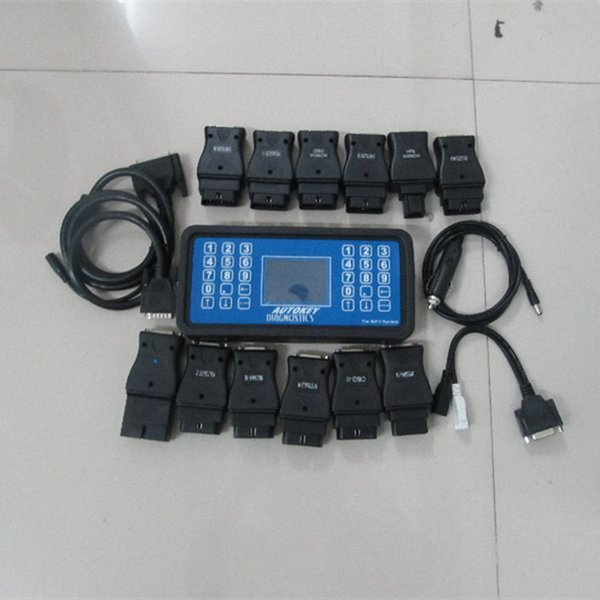 universal auto mvp pro key programmer m8 for all cars no token limit MVP autokey diagnostics key programming machine