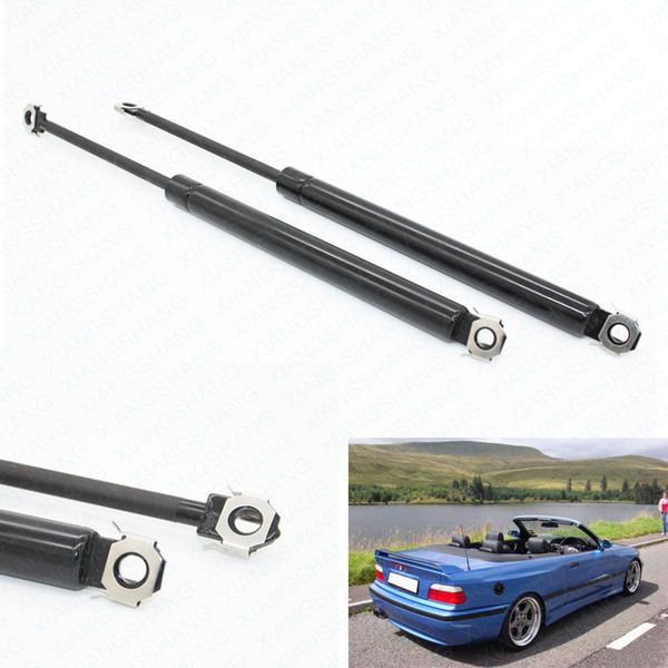 *BMW 318 323 325 328 M3 E36  Rear Trunk Hatch Lift Strut Support Damper Set of 2