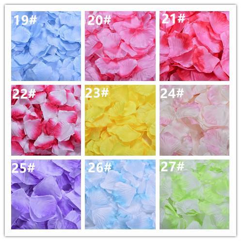 # 19- # 27, número de cores da observação de pls