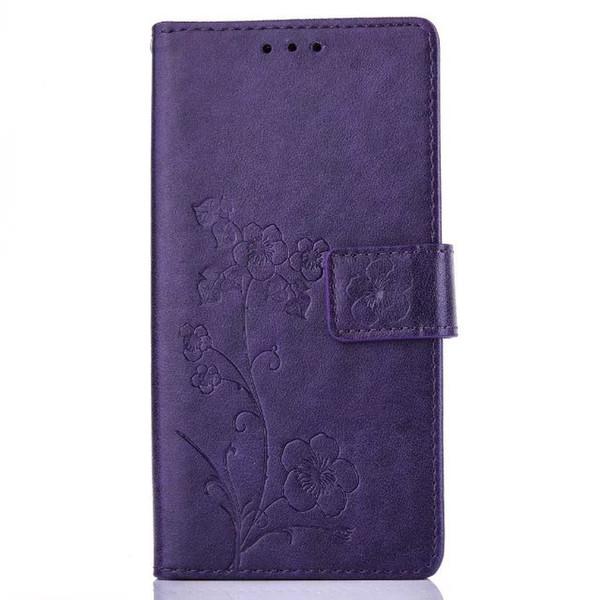 Fiore cassa del sacchetto del cuoio del raccoglitore per LG K10 M2 K4 K8 G5 H830 Motorola MOTO G4 Inoltre G 4 Gen Slot per scheda Supporto TPU Pocket copertura di lusso di pressione