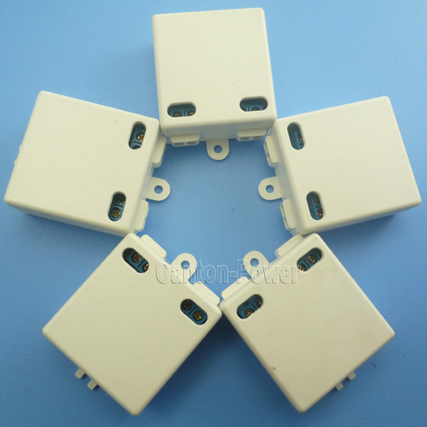 5pcs 3.6A Wifi Router Ethernet Switch LED Power DC 5V to 12V Boost Step-Up Converter Module