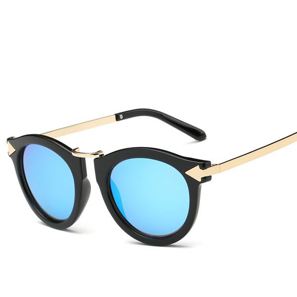Occhiali da sole pesca di alta qualità 9 Occhiali da sole sportivi di lusso da donna di colore Nuovo design multicolore Occhiali da sole vintage design retrò vintage