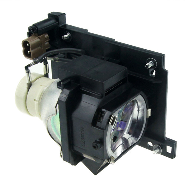DT01021 Projector Lamp Bulb with Housing for Hitachi CP-WX3011N CP-WX3014WN CP-X2010 CP-X2010N CP-X2011 CP-X2011N CP-X2510 Projector Lamp