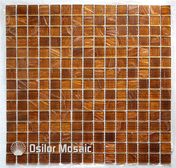 glass mosaic tile for bathroom and kitchen swimming pool wall tile 20x20mm 4 square meters per lot P52