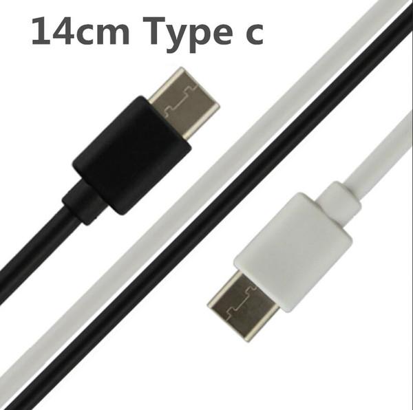 2016 50 шт. / лот 14 см короткие USB 3.1 Тип C кабель синхронизации данных зарядный кабель для Nexus 5X Nexus 6 P для OnePlus 2 ZUK Z1 Xiaomi 4C MX5 Pro