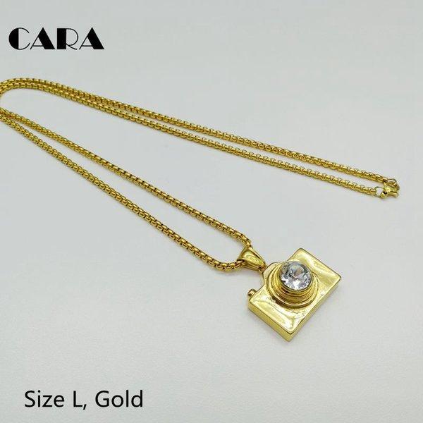 Gold 70cm L