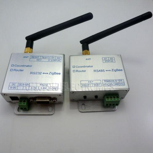 2.4G RF Wireless Transceiver SPI Arduino 2.54mm pintch PCB Antenna