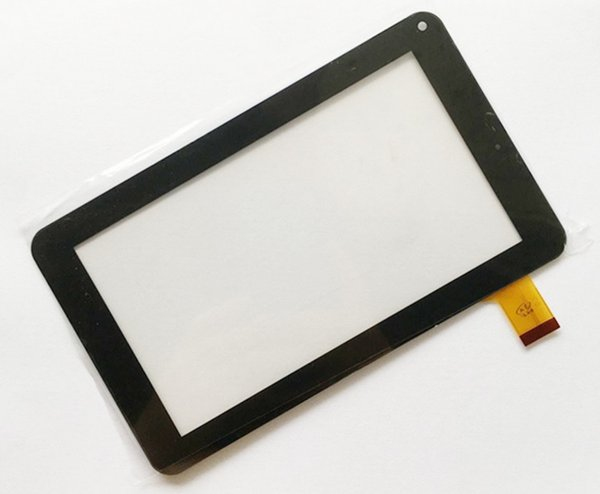 Brand New Touch Screen Display Digitizer Vetro Digitizer Sostituzione del Pannello Per 7 Pollice 86 V Telefonata A13 A23 A33 Tablet PC Parte di Riparazione