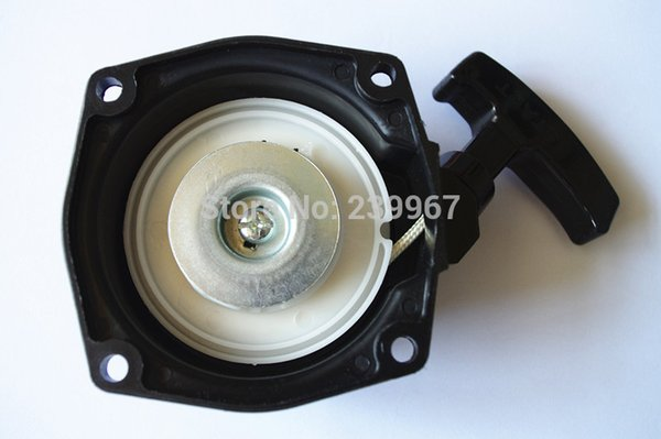 Pull start / Recoil starter for Mitsubishi T170 T200 T240 Grass trimmer free shipping garden replacement part # KS20024BA